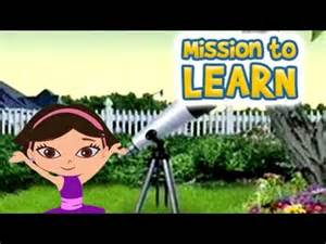 disney einsteins mission learn episode ring planet