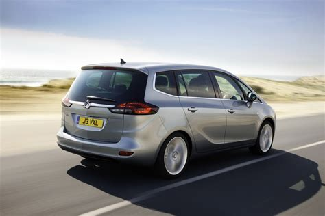 opel minivan 2012 opel zafira tourer video