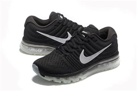 Air Max Herren Günstig 2003 by Nike Air Max 2017 Schwarz Transparent