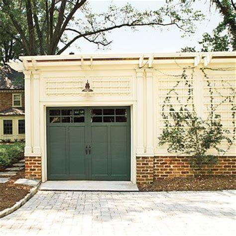 Can You Paint Garage Doors Custom Color Find A Charming Garage Door Garage Doors Garage And Wood Garage Doors