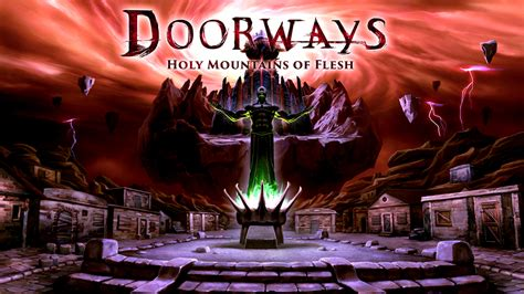 the game holy doorways holy mountains of flesh free download