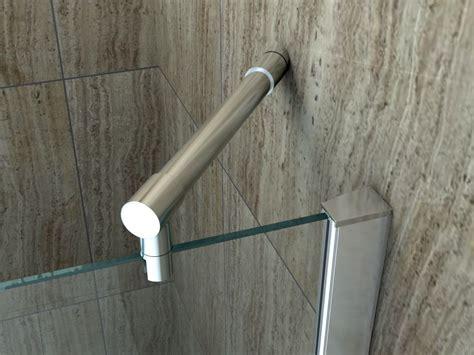 schiebetür glas 120 cm canto 80 x 90 cm glas dusche duschkabine duschwand