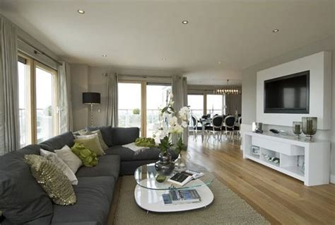 home design shows london refurbishment case study penthouse showhouse flat at