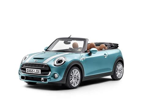 2016 mini cooper convertible car review top speed