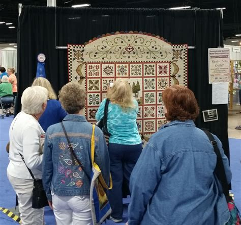 National Quilt Show by Pennsylvania National Quilt Extravaganza Archives Quiltfest