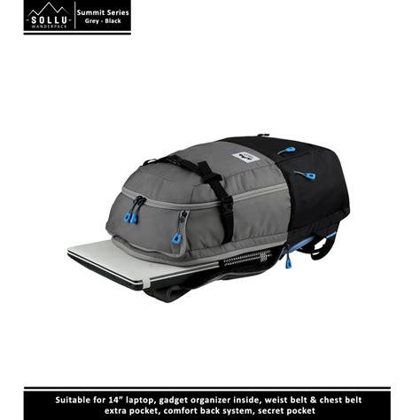 Unisex Gadget Backpack Tas Ransel Kda2 tas ransel tas laptop daypack unisex ssum 01 axels id