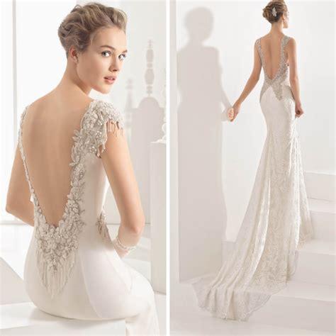 imagenes de vestidos de novia con pedreria las tendencias que marcan los vestidos de novia para 2017