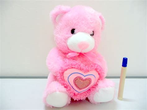 Boneka Pink Or For You boneka teddy pink xl jual boneka boneka beruang