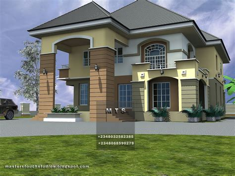 4 Bedroom Duplex Designs 4 Bedroom Duplex Residential Homes And Designs