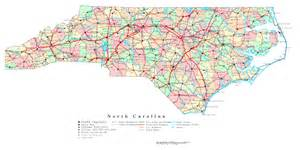 large map of carolina big map of nc county pictures to pin on pinsdaddy