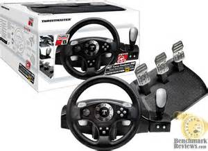 Steering Wheel And Clutch For Pc Thrustmaster Rgt Feedback Pro Clutch Edition
