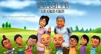 Upin Dan Ipin Upin World News The Knownledge