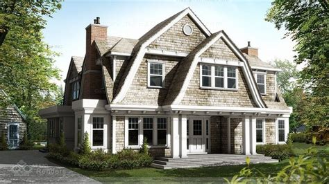 gambrel roof 112 best images about dutch colonial exteriors on