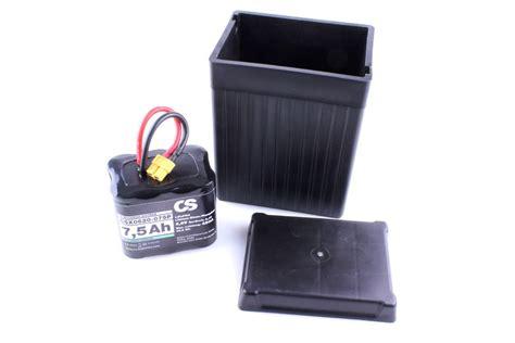 len mit batterie lifepo4 classic oldtimer motorrad batterie 6v 7 5ah 210a