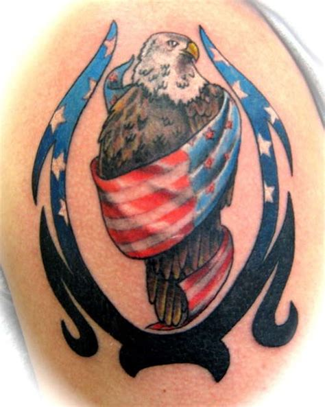american flag tribal tattoo great flag pictures part 7 tattooimages biz