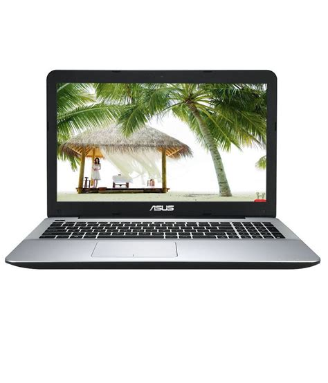 Laptop Asus I3 asus x555la laptop x555la xx172d 4th intel i3 4gb ram 500gb hdd 39 62cm 15 6
