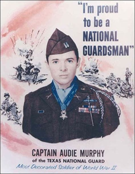 Most Decorated American Soldier In Pin By Andrew Dziengeleski On Propaganda Posters