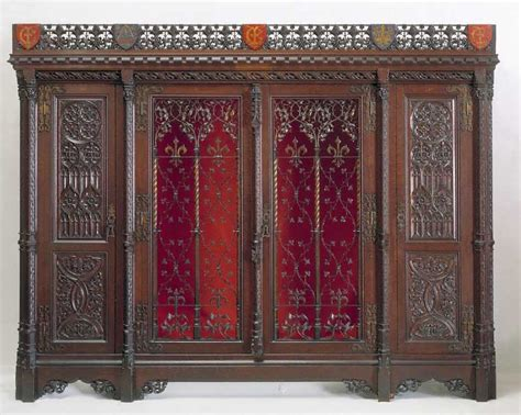 armoire wiki armoire augustus welby northmore pugin wikipedia