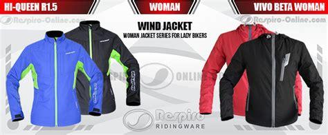 Jaket Parasut Emba jaket respiro authorized store jaket motor jaket