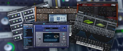 best synth 5 best synth vst plugins in 2018 soundedge net