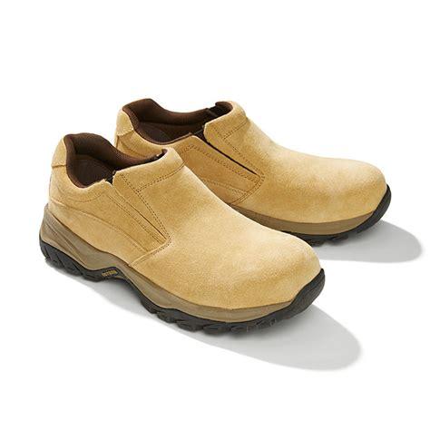 low cut work boots mens mens workwear kmart
