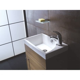 Esta 450mm cloakroom basin   Roper Rhodes
