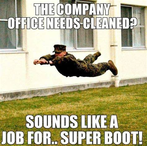 Boot C Meme - military humor boots and military on pinterest