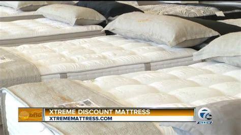 Buffalo Mattress by Xtreme Discount Mattress Sale Wkbw Buffalo Ny