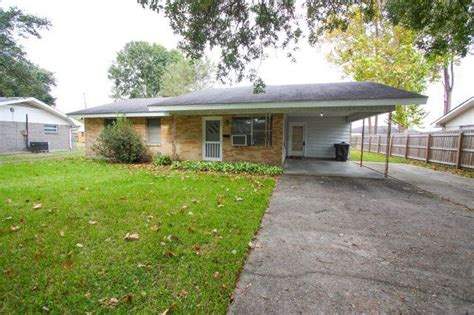 Louisiana Property Records Search 105 Funderburk Ave Houma La 70364 Property Records Search Realtor 174