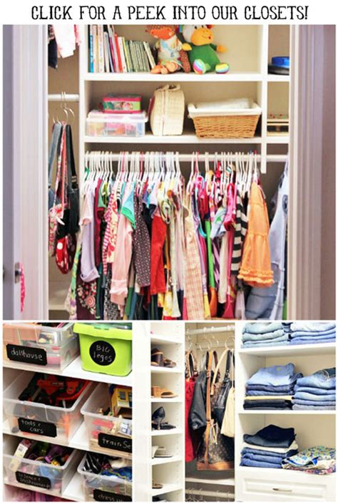 How To Organise Handbags In Closet I Organizing