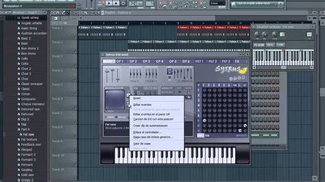 tutorial fl studio 10 tutorial para manejar efectos en fl studio 10 youtube