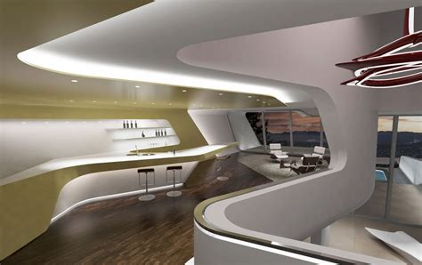 interior design zaha hadid aeccafe com archshowcase k 252 snacht villa in zurich