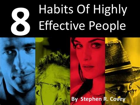 how to get out of your hairstyle habits 8 habits of highly effective people