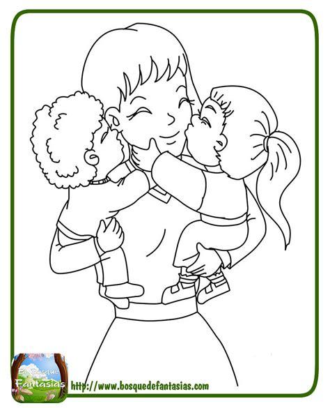 dibujos dia de la madre para colorear dibujos del d 205 a de la madre 174 im 225 genes para colorear y pintar