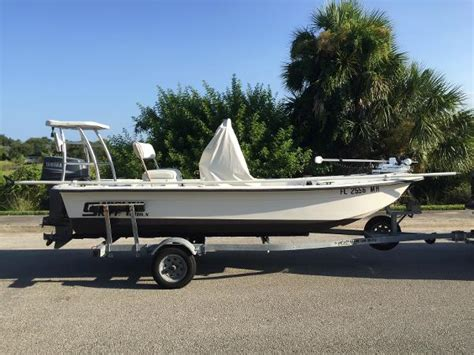 boats for sale st augustine florida carolina skiff boats for sale in st augustine florida