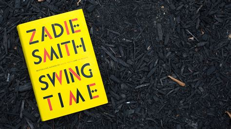 zadie smith swing time review swing time by zadie smith npr