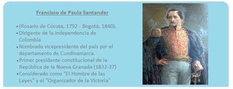 imagenes personajes historicos de venezuela personajes importantes de la historia colombiana