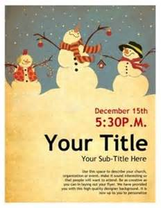1000 images about holiday christmas flyers on pinterest flyers retro christmas and flyer