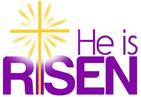 free easter clipart resurrection sunday clipart