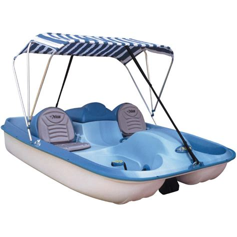 pelican paddle boat for sale pelican 174 starfish fade pedal boat 88257 at sportsman s