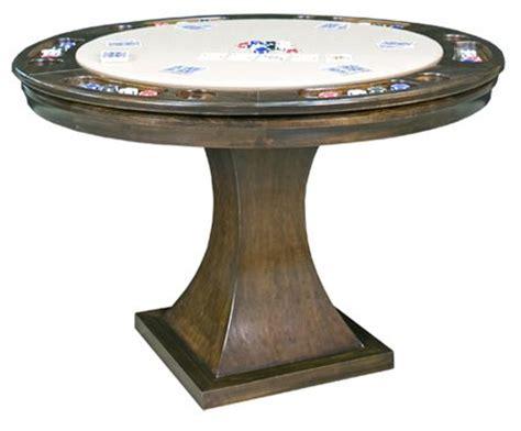 Metropolitan Dining Room Set 17 best images about poker tables on pinterest shape