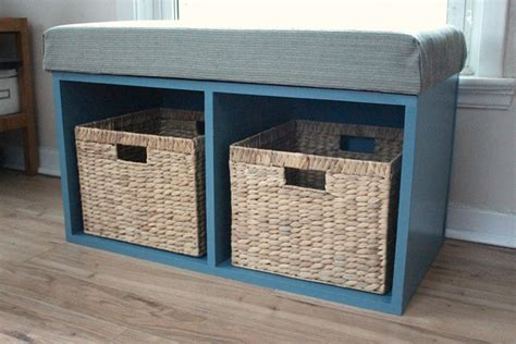 diy pet window seat 26 diy storage bench ideas guide patterns