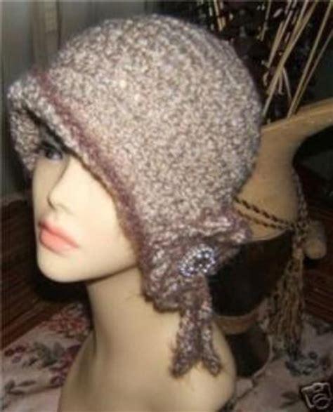 crochet pattern vintage hat crochet cloche hat patterns browse patterns