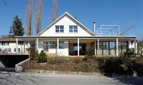 einfamilienhaus anbau umbau und erweiterung einfamilienhaus in meilen forum a