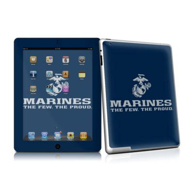 Sticker Macbook Pro And Air Usmc Marine Corps Rina Shop usmc blue by us marine corps decalgirl