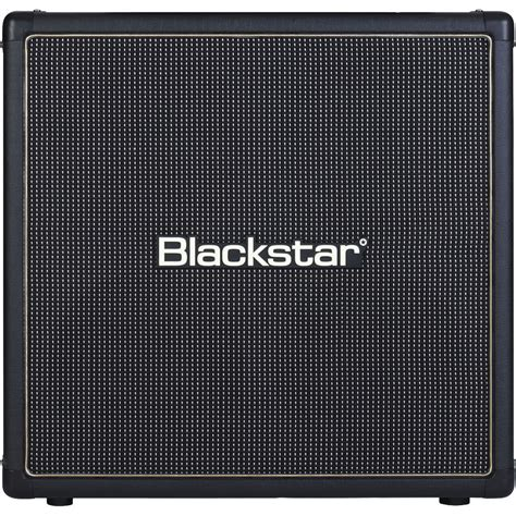 blackstar ht 408 cabinet blackstar ht 408 speaker cabinet ht408 b h photo video