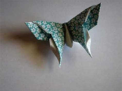 Origami Butterfly Pdf - origami butterflies