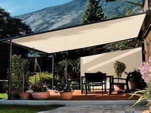 ideas blinds patio