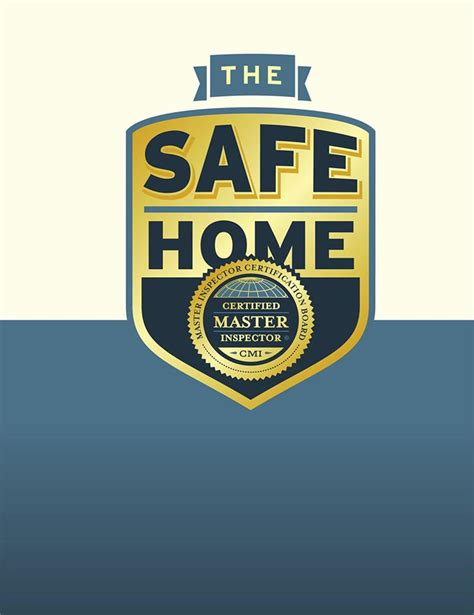 the safe home book