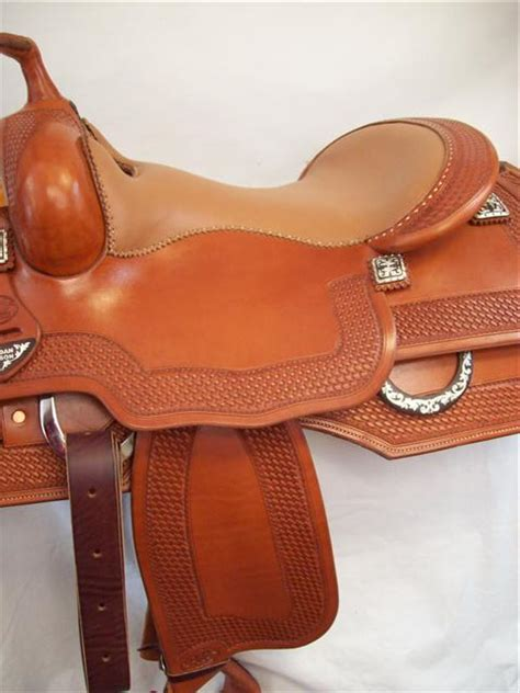Handmade Saddles For Sale - handmade western saddles for sale